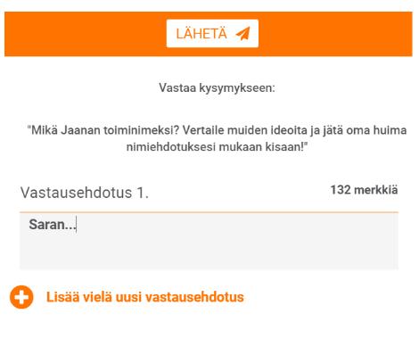 Jaana blogi 06